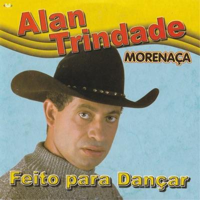 Morenaça - Alan Trindade