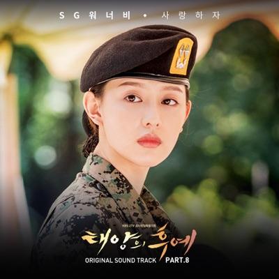 Descendants of the Sun, Pt. 8 (Original Television Soundtrack) - Single - SG Wannabe