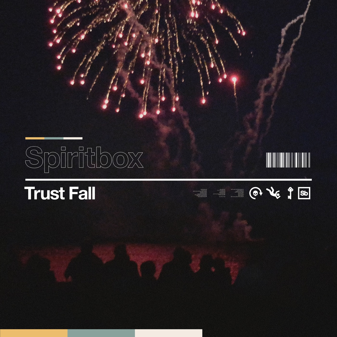 Spiritbox - Trust Fall [single] (2018)
