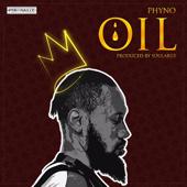 Oil - Phyno