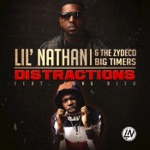 songs like Distractions (feat. Yung Bleu)