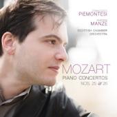 Piano Concerto No. 25 in C Major, K. 503: II. Andante artwork