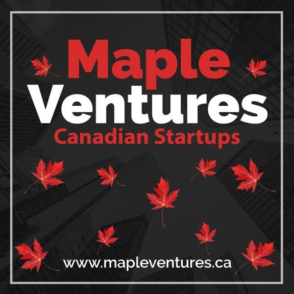 Maple Ventures: Canadian Startups