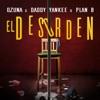 El Desorden - Single, Ozuna, Daddy Yankee & Plan B