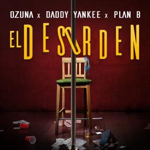 Ozuna, Daddy Yankee & Plan B - El Desorden