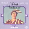 Dinah Washington - Unforgettable ilustración