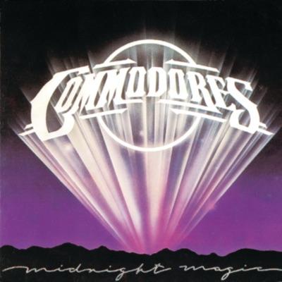 Midnight Magic - The Commodores