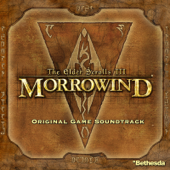 The Elder Scrolls III: Morrowind (Original Game Soundtrack)