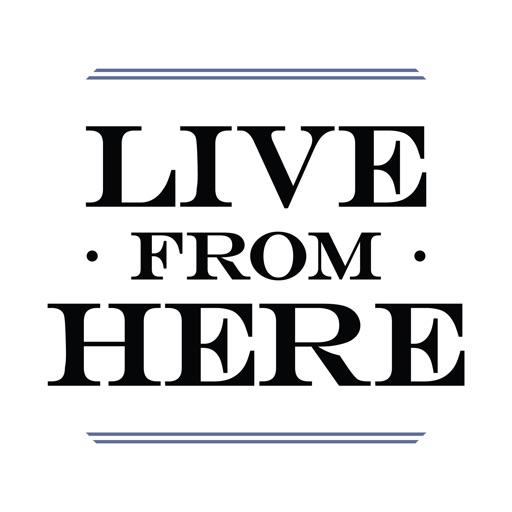 Cover image of Live from Here Highlights