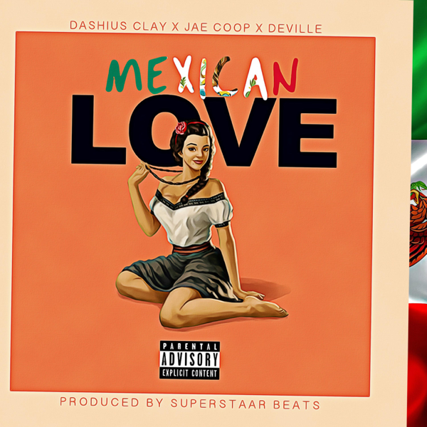 Mexican love