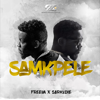 FreeQa - Samkpele (feat. Sarkodie) artwork