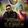 Perfect (feat. Badshah) - Gurinder Rai