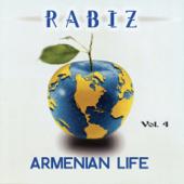 Astvatz Qez Pahapan (feat. Max)