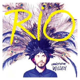 Rio – Christophe Willem