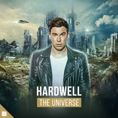 The Universe - Single - Hardwell