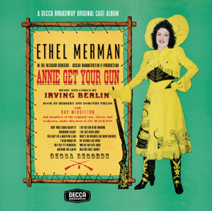 Anything You Can Do - Ethel Merman & Ray Middleton
