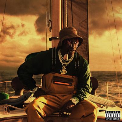Yacht Club (feat. Juice WRLD)