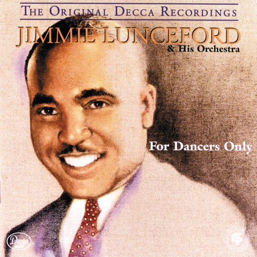 Art for For Dancers Only by Jimmie Lunceford and His Orchestra