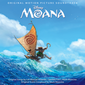 Moana Original Motion Picture Soundtrack  Various Artists - Various Artists
