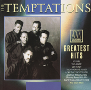Motown's Greatest Hits - The Temptations - The Temptations
