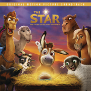 The Star (Original Motion Picture Soundtrack) - Various Artists - Various Artists