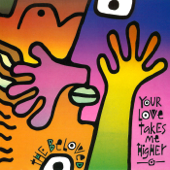 Your Love Takes Me Higher - EP