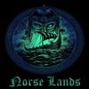 Norse Lands ジャケット写真