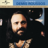 Demis Roussos And Florence Warner - Lost In Love  - 1980