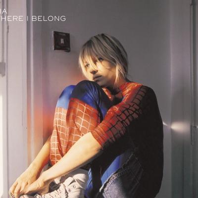 Where I Belong - EP - Sia