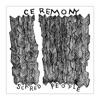 Ceremony - Scared People  EP Album