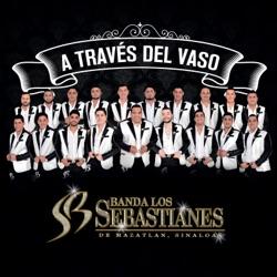 View album A Través del Vaso - Single