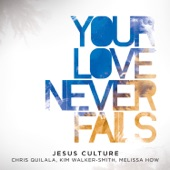 Album art for Your Love Never Fails