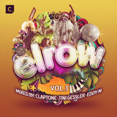 Elrow, Vol. 3 (Mixed by Claptone, Tini Gessler & Eddy M)