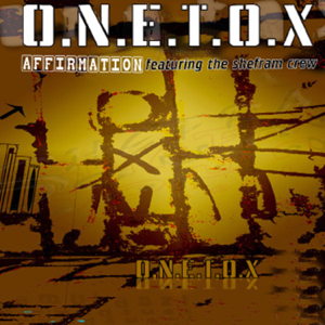Onetox - Ramukanzi