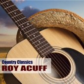 Roy Acuff - Blue Eyes Crying In The Rain