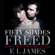 E L James - Fifty Shades Freed