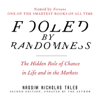 Nassim Nicholas Taleb - Fooled by Randomness: The Hidden Role of Chance in Life and in the Markets artwork