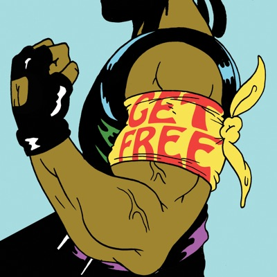 Get Free - Single - Major Lazer