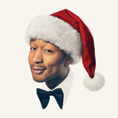 A Legendary Christmas - John Legend Cover Art