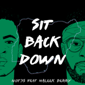 Sit Back Down (feat. Maleek Berry)