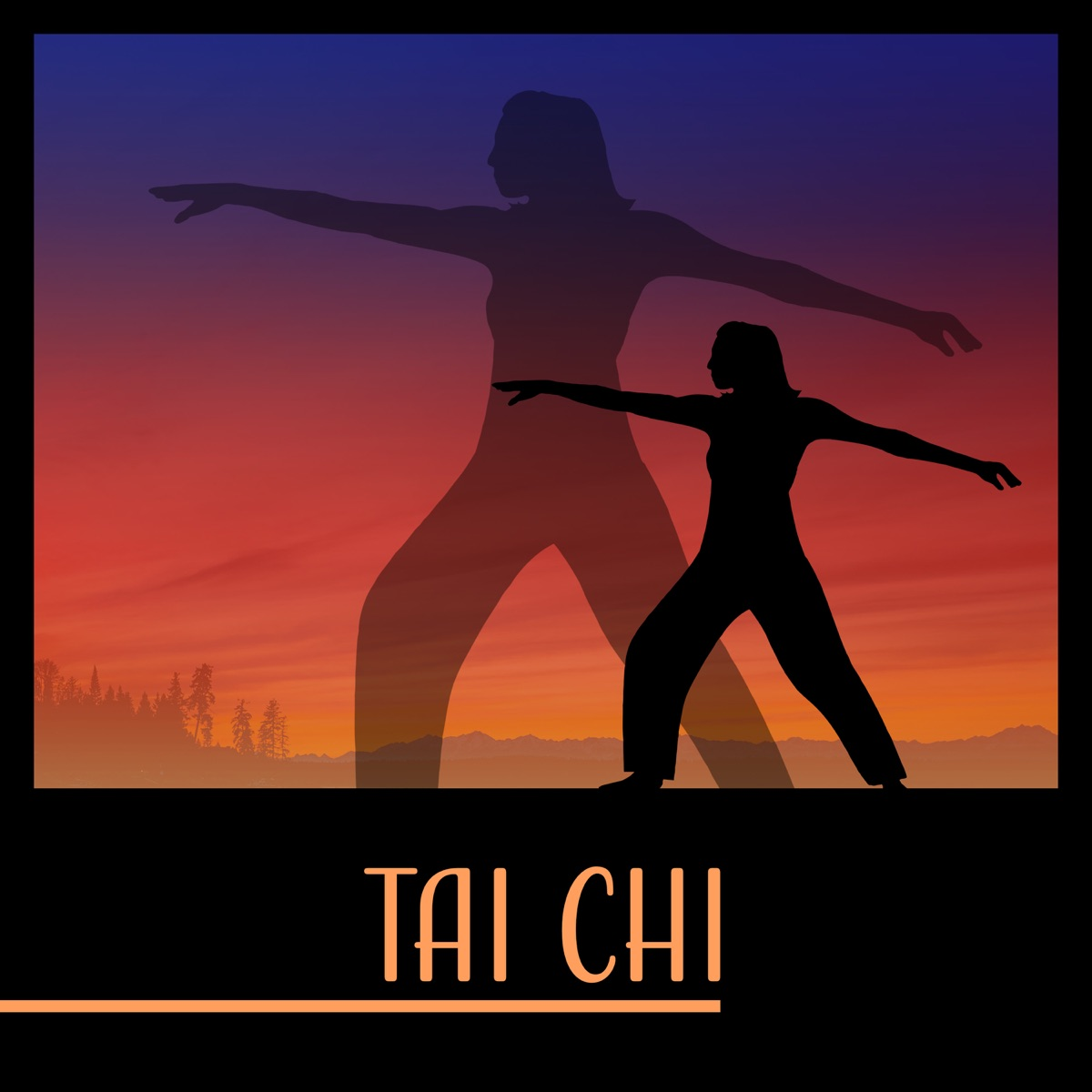Tai Chi: The Best Chinese Instrumental Music, Relaxing Background