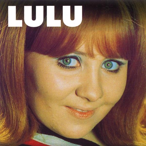 Lulu mit Boom Bang a Bang