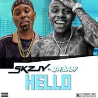 Hello (feat. DaBaby) - Single Mp3 Download