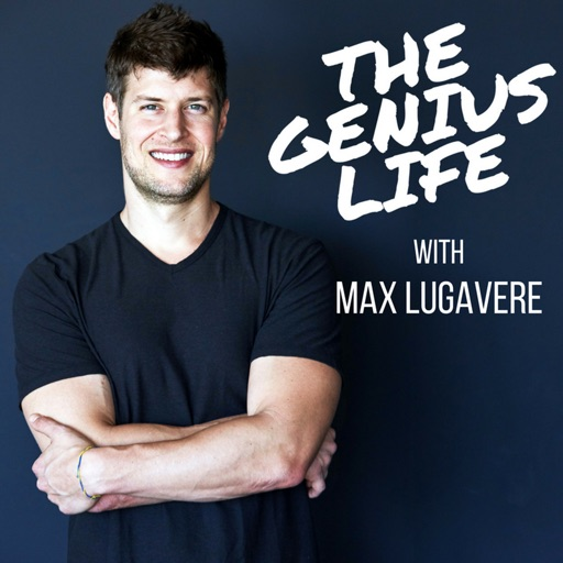 Cover image of The Genius Life