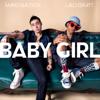 Mario Bautista - Baby Girl (feat. Lalo Ebratt) ilustraciГіn