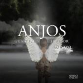 Anjos Guardiões de Amor (Ao Vivo)