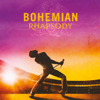 Queen - Bohemian Rhapsody artwork