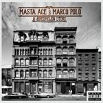 "Masta Ace & Marco Polo - Breukelen ""Brooklyn"" (feat. Smif-N-Wessun)"