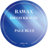 Diego Krause - Pale Blue EP Grafik