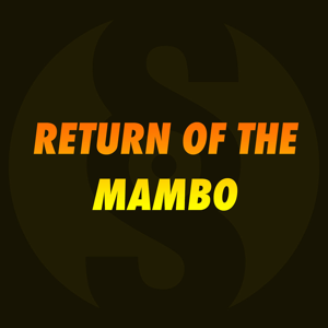 S Strong - Return of the Mambo